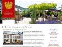 Sekt-Weingut Nikolaus Thul