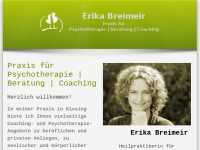 Erika Breimeir