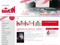 Drive In Autokino Essen