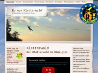 Europa-Kletterwald, Norman Graudenz