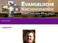 Evangelische Kirchengemeinde Emmelshausen - Pfalzfeld
