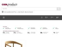 Cool Products Markus Sturm