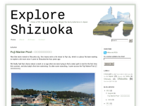 Explore Shizuoka