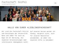 Fachschaft Politik an der Universität Bonn