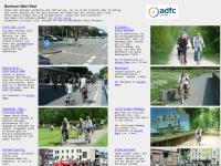 Bochum fährt Rad