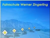 Fahrschule Werner Zingerling