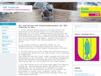 FDP-Stadtratsfraktion Kaiserslautern