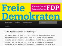 FDP Kreisverband Germersheim