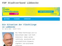 FDP Lübbecke - Preußisch Oldendorf