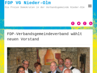 FDP VG Nieder-Olm