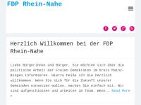FDP Rhein-Nahe