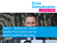 FDP-Landtagsfraktion Nordrhein-Westfalen