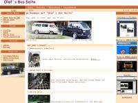 Olafs Bus-Seite