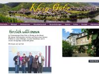 Ferienweingut Klein-Götz