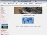 Fernweh Reiseberichte und Bilder [Olaf Essing]