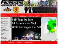 Freiwillige Feuerwehr Veringenstadt