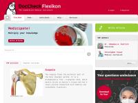 DocCheck - Osteoporose