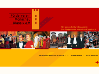 Förderverein Monschau Klassik e.V.