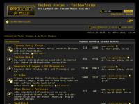 Techno Talk Netz