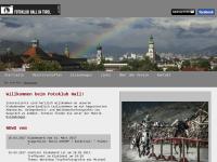 Fotoklub Hall in Tirol