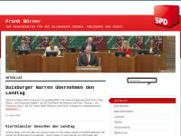Börner, Frank (MdL)