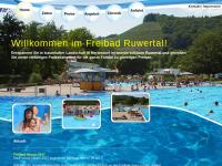 Freibad Ruwertal