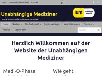 Fachschaft Medizin Göttingen