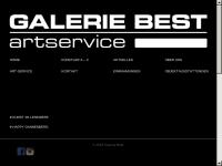 artService, Inhaber Peter Lange