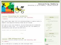 Geocaching Hamburg [m.zielinski]