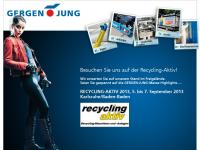 Gergen Hydraulik GmbH und Co. KG Rohrbach