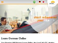 German Online School, Inh. Christoph Roos