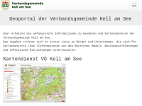 Geoinformationssystem