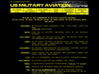 US Militärstützpunkte und Einheiten