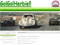 Go! Go! Herbie!!