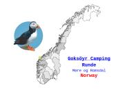 Goksøyr Camping