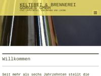 Kelterei & Brennerei Gorges GmbH