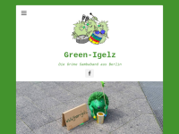 Green-Igelz - Samba-Trommelgruppe