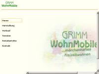 Grimm Wohnmobile