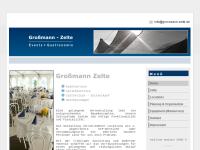 Großmann Zelte