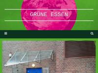 Bündnis 90/Die Grünen Ratsfraktion Essen