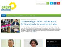 Bündnis 90/Die Grünen im Landtag NRW