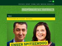 Bündnis 90/Die Grünen Kreisverband Bad Kreuznach