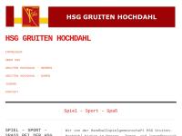 HSG Gruiten-Hochdahl