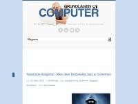 Grundlagen Computer