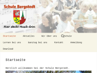 Grundschule Bergstedt