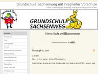 Grundschule Sachsenweg