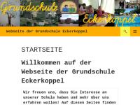 Grundschule Eckerkoppel