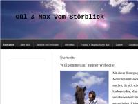 Gül und Max vom Störblick