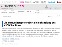 12th World Congress on Gastrointestinal Cancer - Folfirinox