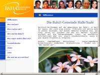 Bahai-Gemeinde Halle